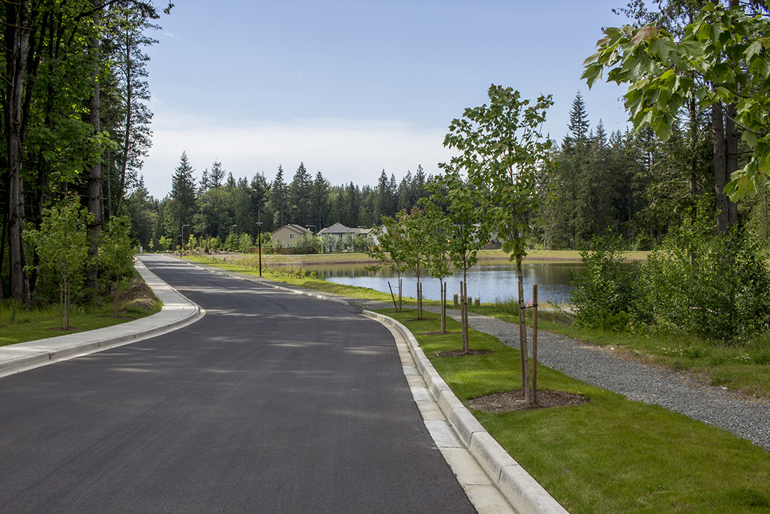 Redmond Ridge East Recreation Complex